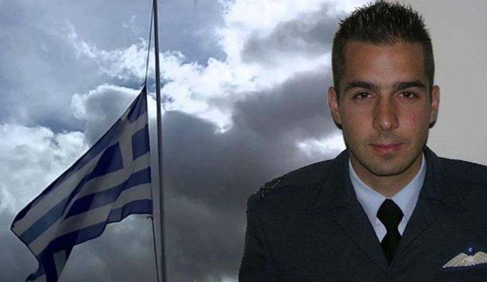 Η Ελλάδα θρηνεί τον ήρωα Γιώργο Μπαλταδώρο - Ο «φρουρός του Αιγαίου»  επέστρεφε από αναχαίτιση τουρκικών αεροσκαφών στο Αιγαίο (φωτό-video)