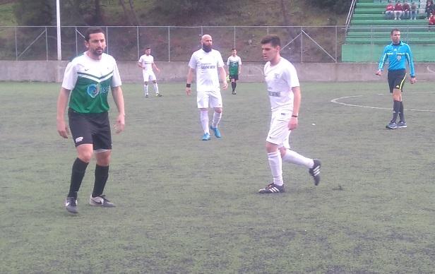 Παντριαδικός-Αστέρας Βατώντα 2-1