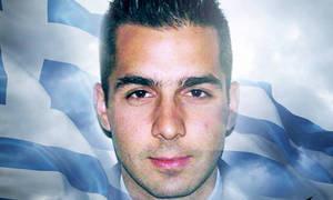 Γιώργος Μπαλταδώρος: Αυτός είναι ο νεκρός πιλότος του mirage 2000