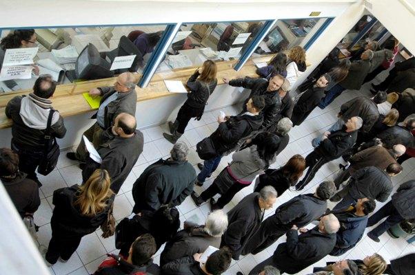 4.500 προσλήψεις στο δημόσιο μόνιμου και εποχικού προσωπικού