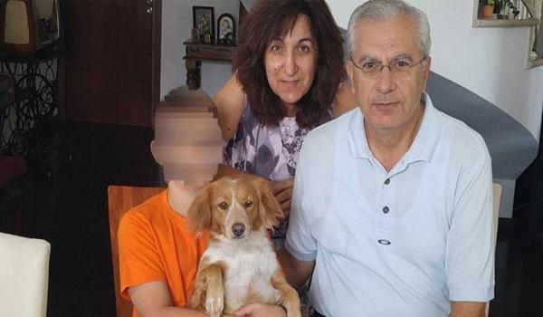 Αυτό είναι το ζευγάρι που κατακρεούργησαν μπροστά στο 11χρονο παιδί τους στην Κύπρο
