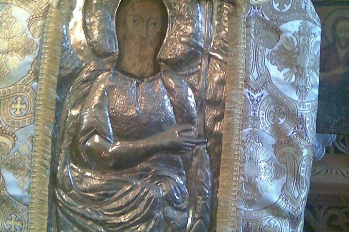 Άγιος Ιωάννης Πρόδρομος ο Κατουνιώτης : «Άγνωστα θρησκευτικά περιστατικά του Αγίου στα Μεσσάπια,  βασισμένα σε προσωπικές μαρτυρίες κατοίκων» (του Νικόλαου Καρατζά)