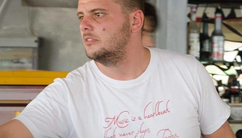 Θρήνος στο Αλιβέρι: Σκοτώθηκε 29χρονο παλικάρι σε τροχαίο δυστύχημα
