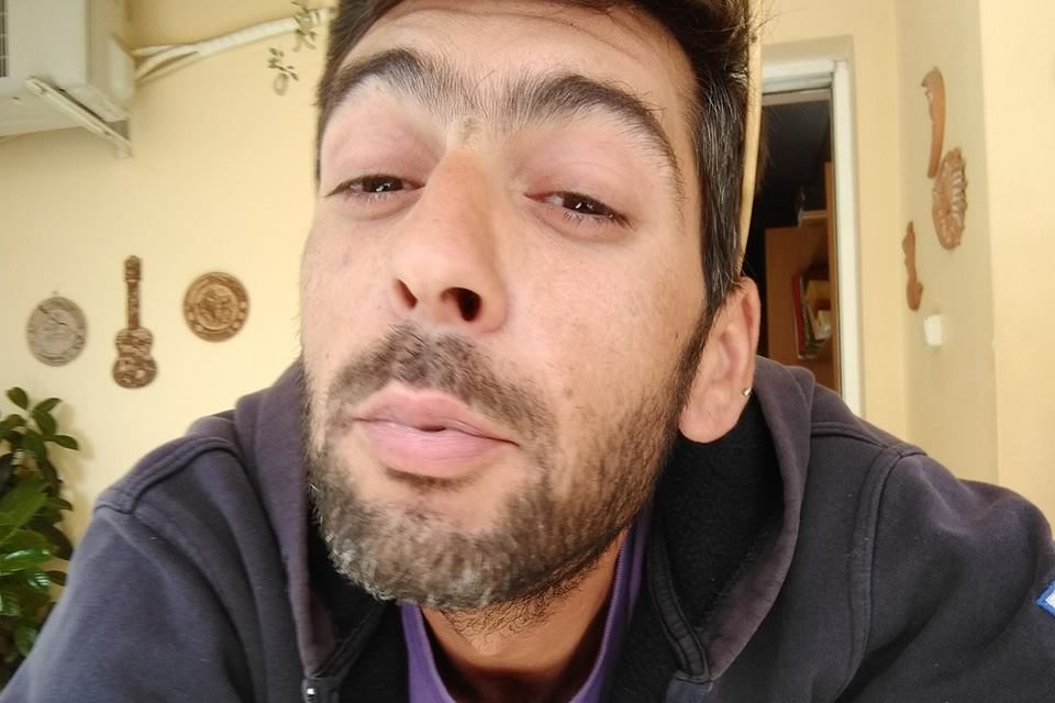 Καθενοί:34χρονος τίναξε τα μυαλά του στον αέρα με καραμπίνα