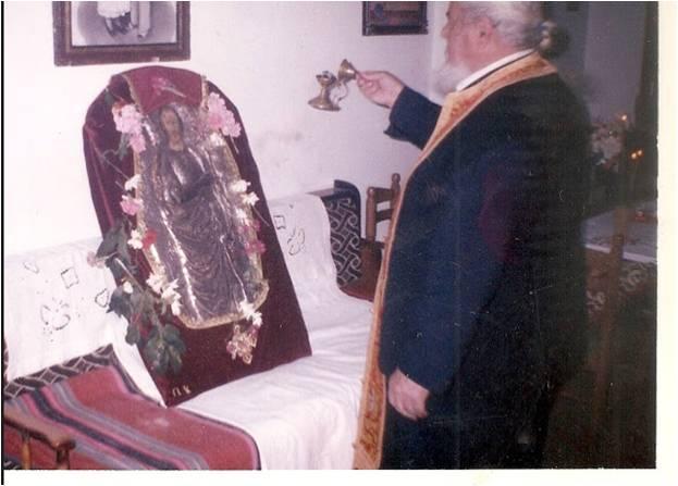 Άγιος Ιωάννης Πρόδρομος ο Κατουνιώτης : «Άγνωστα θρησκευτικά περιστατικά του Αγίου στα Μεσσάπια,  βασισμένα σε προσωπικές μαρτυρίες κατοίκων» (του Νικόλαου Καρατζά) 4 2