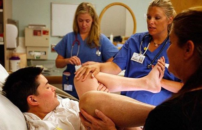 Επιστημονικές έρευνες ανοίγουν το δρόμο για εμφύτευση μήτρας σε άνδρες που άλλαξαν φύλο !