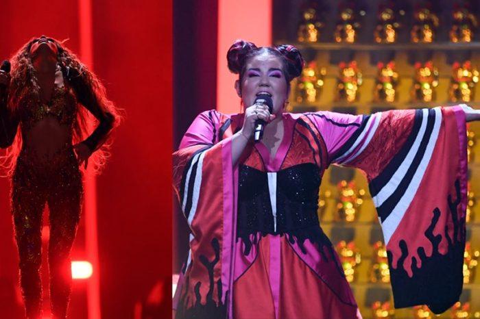 Το Ισραήλ με τη Netta κέρδισε την Eurovision - Δεύτερη η Κύπρος με τη Φουρέιρα