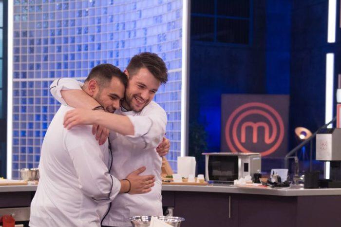 Ο Τιμολέων κέρδισε τον τελικό του MasterChef και το βραβείο των 50.000 ευρώ