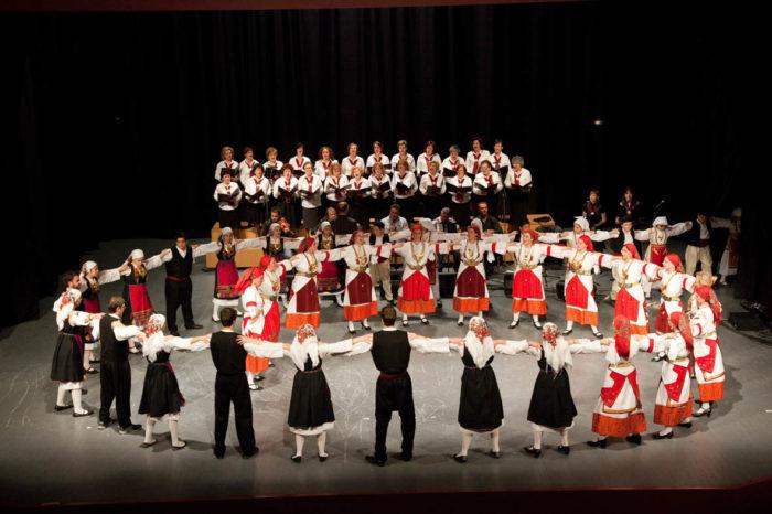4ο Φεστιβάλ παραδοσιακού χορού και μουσικής (Στενή 16/6/18)