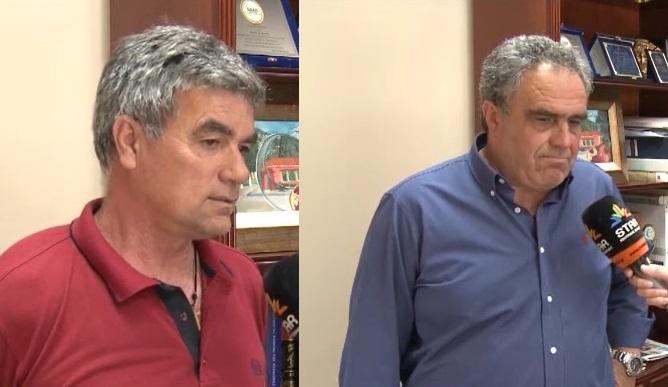 Δηλώσεις Γιαννούτσου και Ψαθά για την 6η εθελοντική αιμοδοσία του Δήμου Διρφύων Μεσσαπίων