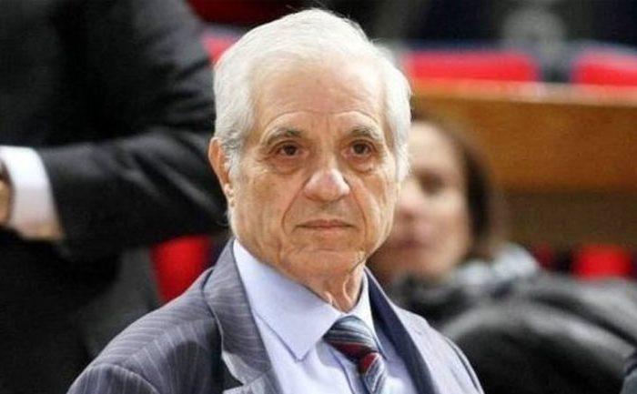 Πέθανε ο Παύλος  Γιαννακόπουλος