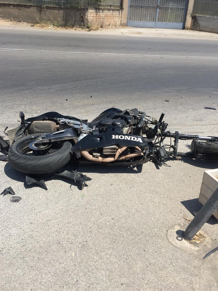 Τροχαίο ατύχημα στην Έξω Παναγίτσα: Σοβαρά τραυματισμένος 31χρονος από την Χαλκίδα 35043532 810222189176841 1924221545622798336 n 1