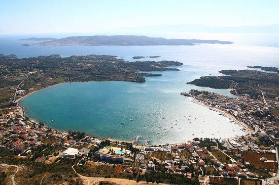 Διήμερη εκδρομή σε Σπέτσες-Πόρτο Χέλι-Ερμιόνη και Πόρο porto heli kolpos