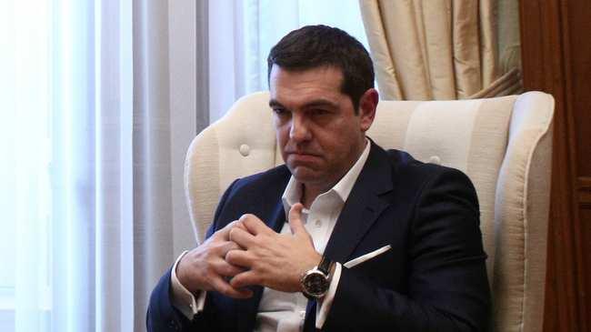 Τσίπρας: «Η FYROM μετονομάζεται σε Δημοκρατία της Βόρειας Μακεδονίας»