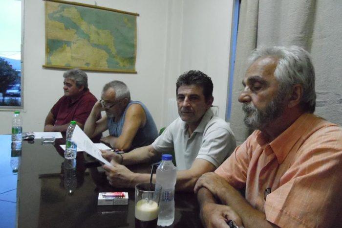 Αυτό είναι το νέο Διοικητικό συμβούλιο του ΑΠΟ Καστέλλας