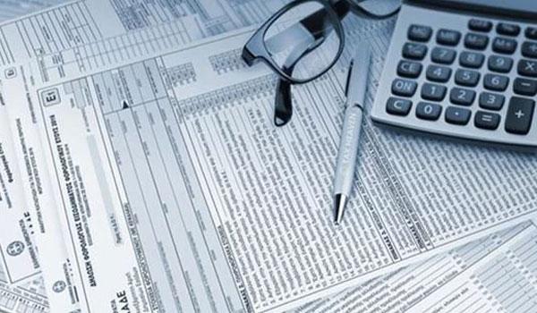 Πέντε μέρες προθεσμία για τις φορολογικές δηλώσεις- Μετά βαριές «καμπάνες» ...