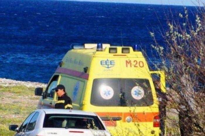 40χρονος από τα Πολιτικά βρέθηκε νεκρός στην θάλασσα