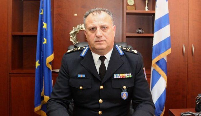 """Δήλωση """"βόμβα"""" από τον πρώην αρχηγό της Πυροσβεστικής: Η χώρα είναι αθωράκιστη - ΒΙΝΤΕΟ"""