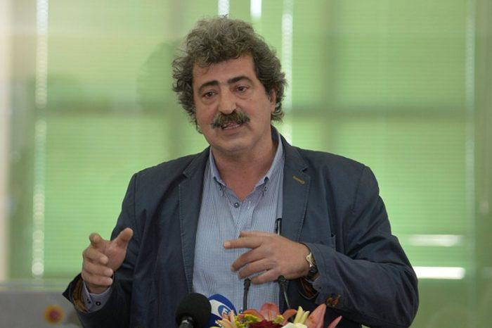 Προκλητικός Πολάκης: Το κράτος λειτούργησε αποτελεσματικά - Οι νεκροί «θολώνουν» την εικόνα!