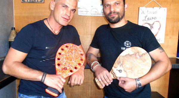 On line store «STO HERI»: Για αυτούς που η ρακέτα είναι....προέκταση του χεριού !