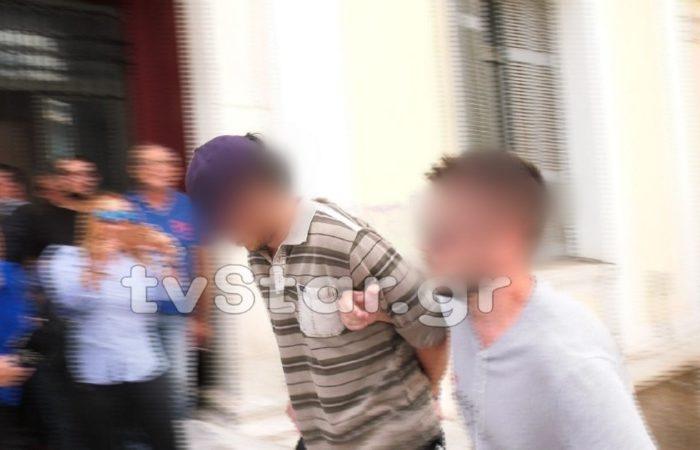 34χρονος Λαμιώτης κατηγορούμενος για βιασμό (video)
