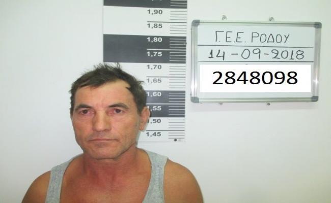 Αυτός είναι ο 55χρονος Αλβανός που βίαζε  ανήλικες