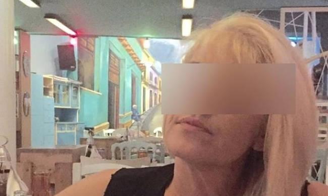 Αυτή είναι η γυναίκα που έσφαξε ο κουνιάδος της στην Κρήτη