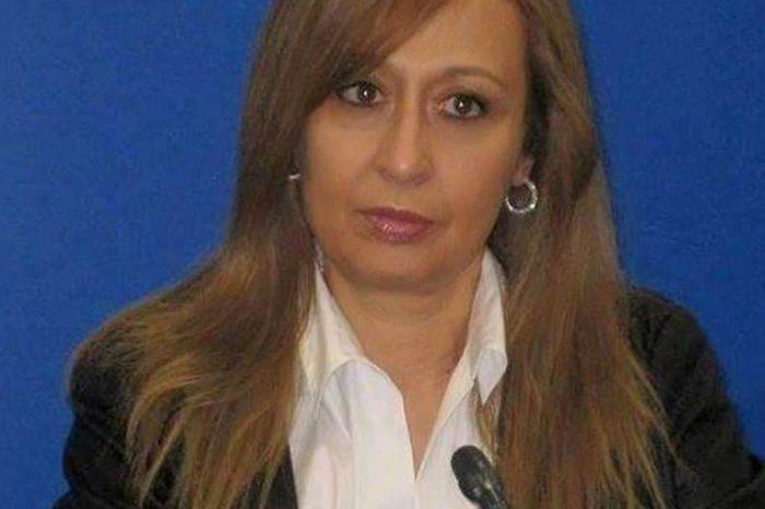 Υποψήφια Δήμαρχος Διρφύων Μεσσαπίων η Τζοβάννα Γκόγκου.Η επίσημη ανακοίνωση της υποψηφιότητάς της