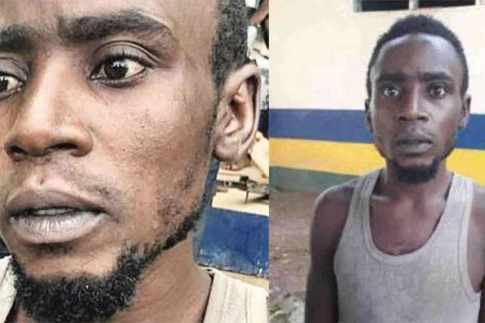 Νιγηριανός βίασε την πρώην πεθερά του επειδή λέει πως τον ανάγκασε ένα πνεύμα