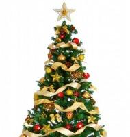 Τι συμβολίζει το Χριστουγεννιάτικο δέντρο;