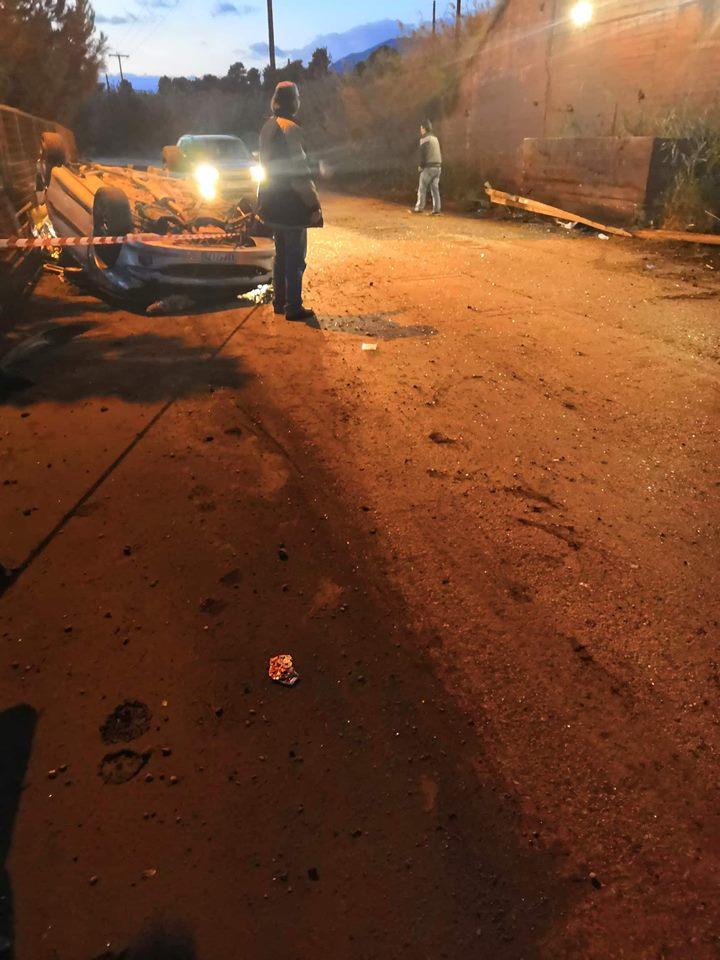 Τραγωδία στα Ψαχνά:Σκοτώθηκε σε τροχαίο δυστύχημα στα Βρυσάκια η 48χρονη Χριστίνα Παπαδάκη 47509653 2361167617258824 1632288151747690496 n