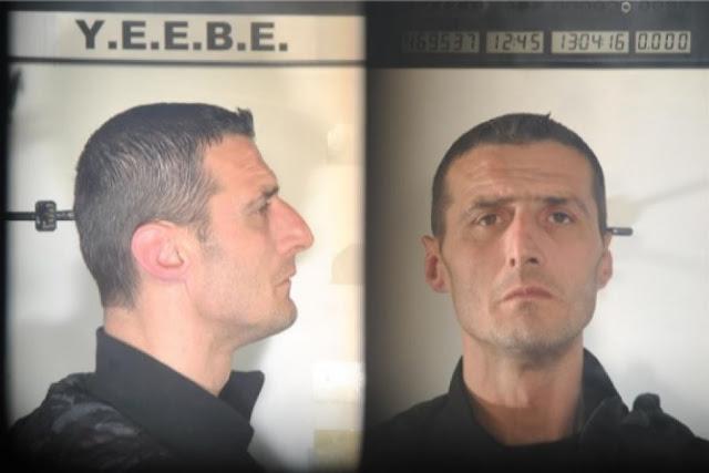 Αυτός είναι ο Αλβανός που έκλεβε πορτοφόλια σε λεωφορεία