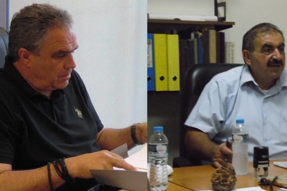 «Κλειδώνει» η υποψηφιότητα Θεοδοσίου στο ψηφοδέλτιο Ψαθά