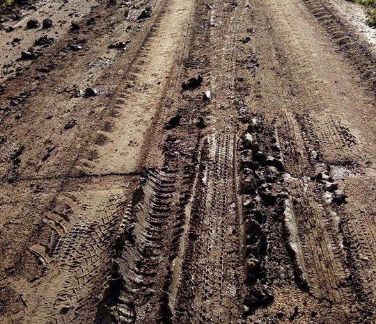 «Οι υπερασπιστές της λάσπης...»