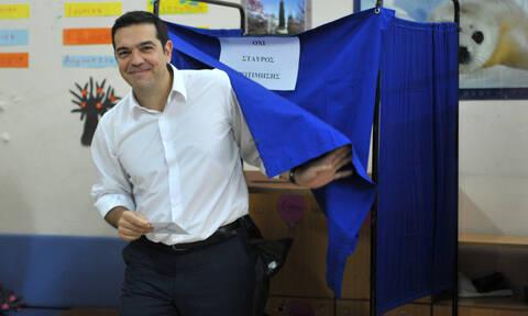 «Κλείδωσε» η ημερομηνία των Εθνικών Εκλογών 2019 - Πότε στήνει κάλπες ο Τσίπρας