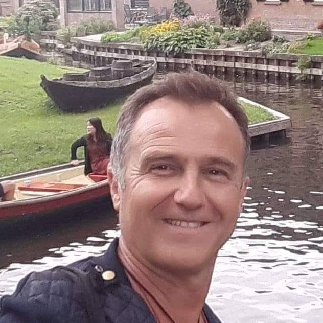 Ο Μάκης Κιαπέκος από τα Ψαχνά Υποψήφιος Δημοτικός σύμβουλος με τον συνδυασμό του Γιώργου Ψαθά