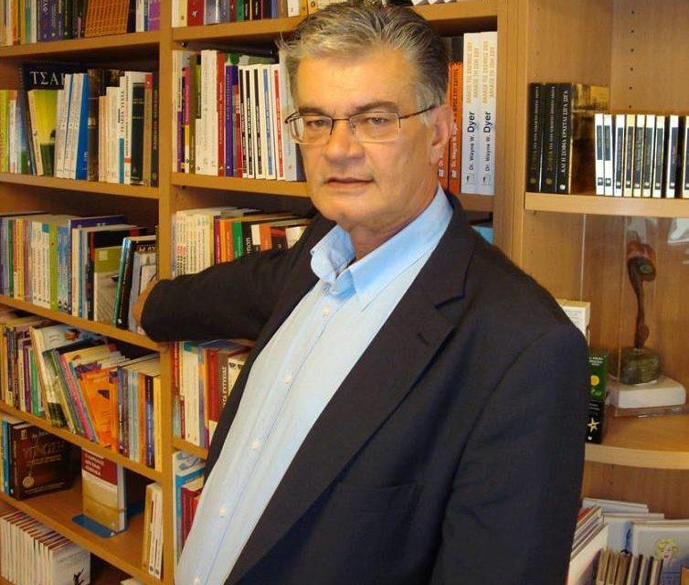 Ψαχνά: «Έφυγε» ο Δημήτρης Μπατσακούτσας