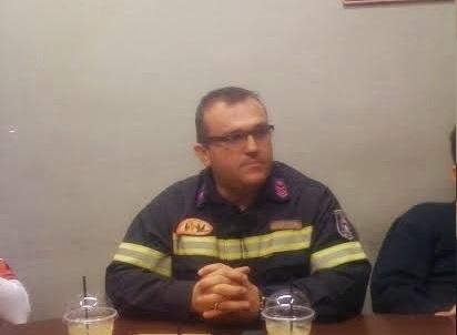 Σπύρος Ραπτάκης:«Άραγε δεν ακούει κανείς τις αγωνιώδεις κραυγές των θυμάτων των πυρκαγιών από το Μάτι;»