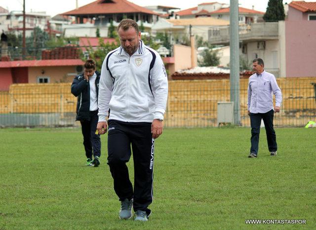 Λύκος ο νέος προπονητής της Αρτάκης