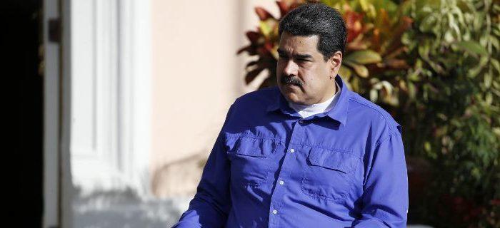 Ο Μαδούρο πούλησε σχεδόν τον μισό χρυσό της Βενεζουέλας - 73 τόνους, για να βρει μετρητά