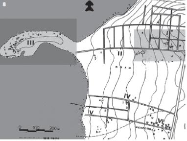 «Ο πρωτοελλαδικός οικισμός της Μάνικας στη Χαλκίδα» 1