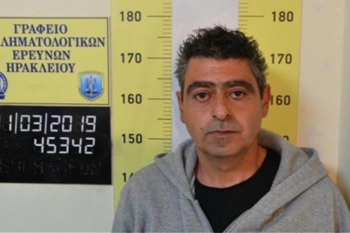Αυτός είναι ο 48χρονος που ασέλγησε σε 11χρονο κοριτσάκι