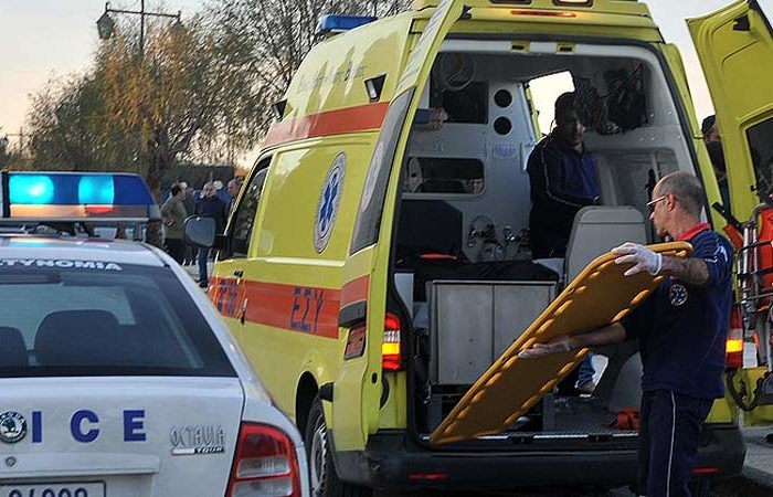 Νέο σοβαρό τροχαίο  στην Αρτάκη.12χρονος νοσηλεύεται σε κρίσιμη κατάσταση