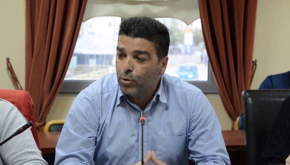 Ανακοίνωσε το όνομα του συνδυασμού του και τους πρώτους Υποψηφίους Δημοτικούς συμβούλους  ο Ανδρέας Κουλοχέρης