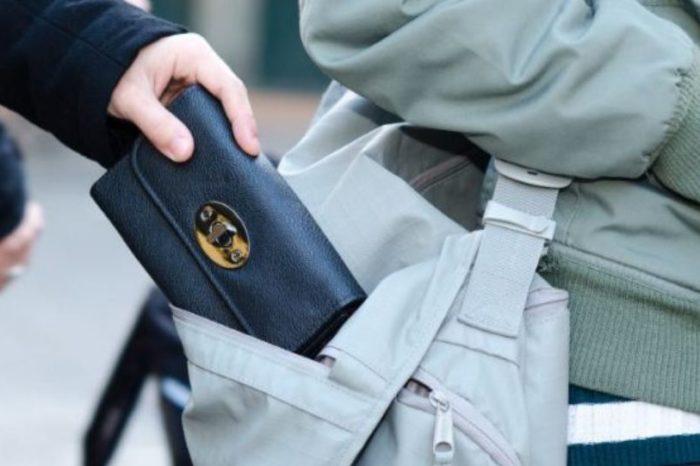 Ψαχνά: Πλανόδιος πωλητής μπήκε σε μαγαζί και άρπαξε πορτοφόλι