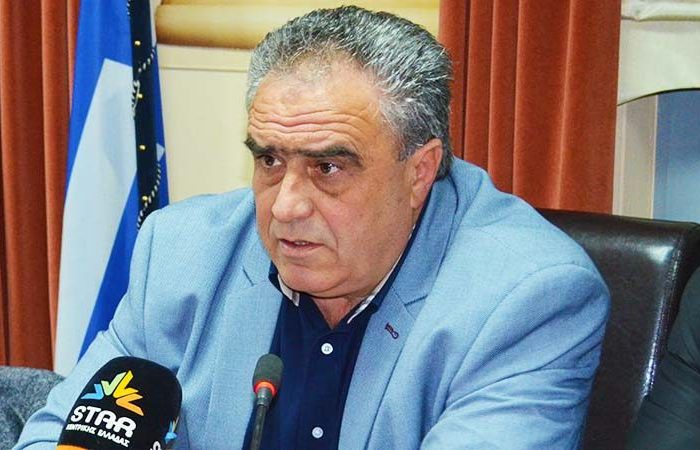 Ανακοίνωση Δημάρχου Διρφύων Μεσσαπίων  Γιώργου Ψαθά για το  υποκατάστημα της Εθνικής Τράπεζας στα Ψαχνά