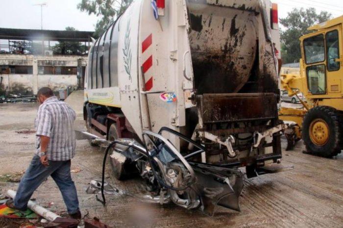 «Επιδημία τροχαίων ατυχημάτων. Οδηγοί και πεζοί ξανά στο θρανίο»