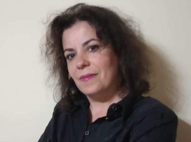 Η κωνσταντίνα Τσιβγούλη-Σμπρίνη Υποψήφια Δημοτική σύμβουλος με τον συνδυασμό του Ανδρέα Κουλοχέρη