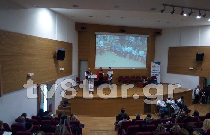 ΚΕΦΙΑΠ και Κέντρο Δημιουργικής Απασχόλησης: Ο εθελοντισμός που κάνει θαύματα (video)