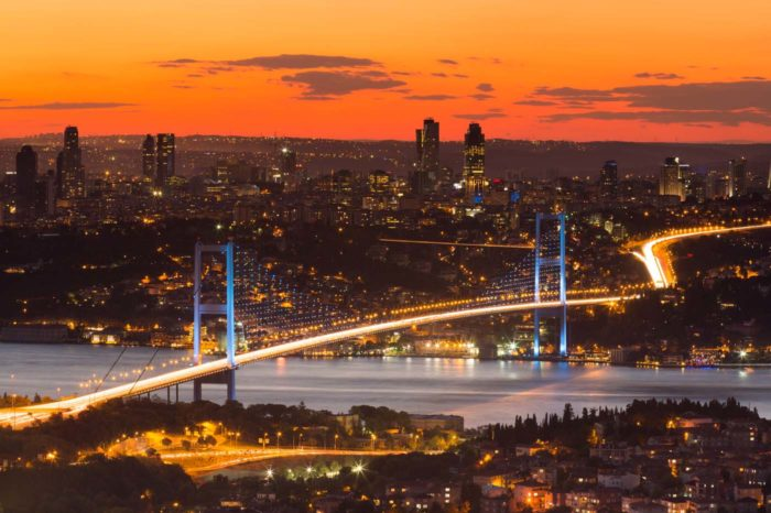 Επταήμερη εκδρομή στην Κωνσταντινούπολη